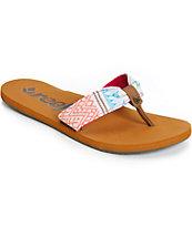 Reef Scrunch TX Sandals