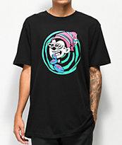 Rent Party Sorted camiseta negra
