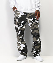 Rothco BDU Tactical City Camo pantalones cargos