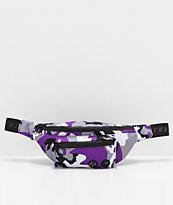 Rothco x Vitriol Purple Camo Fanny Pack