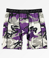 Rothco x Vitriol Quirk Purple Boxer Briefs