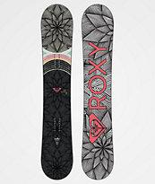 Roxy Ally 2019 tabla de snowboard para mujeres