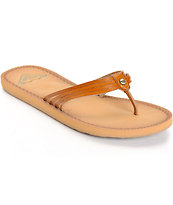 Roxy Riviera Sandals