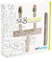 Sk8ology accesorios para mostrar una tabla de skate