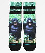 Stance Grr Illa calcetines para niños