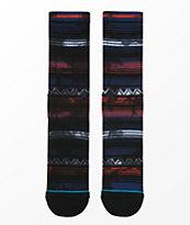 Stance Mexi Teal Crew Socks
