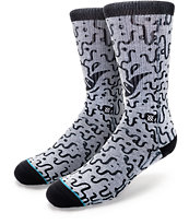 Stance x Sketchy Tank Loose Tooth calcetines