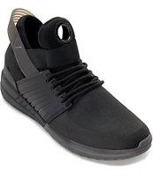 Supra Skytop V Black Shoes