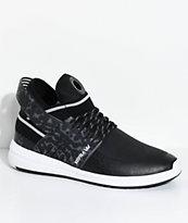 Zapatillas para hombre Skytop V tama?o 7.5 negro - blanco 1hvWuFa