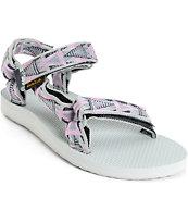 Teva Original Mosaic Sandals