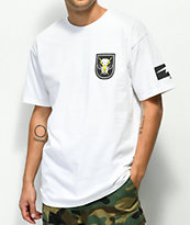 The Come Up OSS Team camiseta blanca