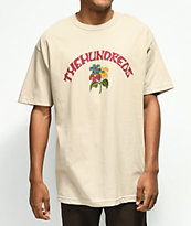 The Hundreds Generation Tan T-Shirt