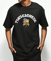 The Hundreds Generation camiseta negra
