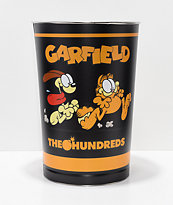 The Hundreds x Garfield Tin Trash Can