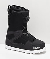 ThirtyTwo Shifty Boa Black Snowboard Boots 2019