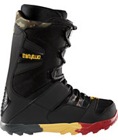 Thirtytwo JP Walker Rasta Men's Snowboard Boots