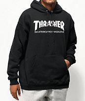 Thrasher Skate Mag Hoodie