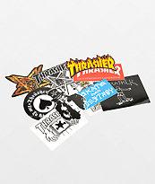 Thrasher Sticker Pack