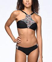 Trillium The Weekday bottom de bikini en negro