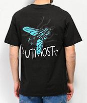 Utmost Fly camiseta negra