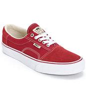 Van Rowley Solo Skate shoes