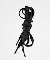 Vans Black Shoelaces