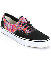 Vans Era Guate Weave Skate Shoes
