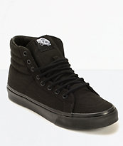 33c5c6411e Vans Sk8 Hi Slim Iron Brown   White Shoes
