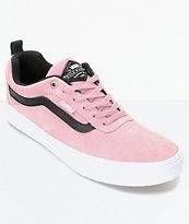Vans Walker Pro zapatos de skate en rosa