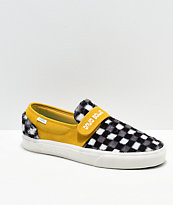 Vans x David Bowie Slip-On 47 V Hunky Dory Skate Shoes
