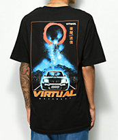 Vitriol VR Sport Black T-Shirt