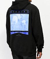 Vitriol x Robert LeBlanc New American sudadera con capucha negra