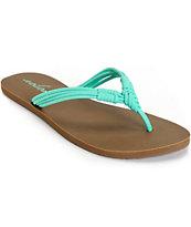 Volcom Have Fun Mint Sandals