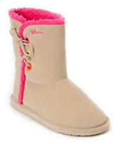 Volcom In Love Tan Boot