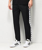 Welcome Talisman pantalones de chándal en negro