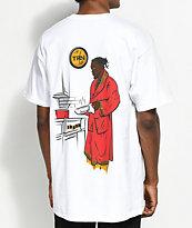 YRN Kitchen Cookin' White T-Shirt