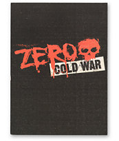 Zero Cold War Skateboard DVD