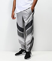 adidas 3ST pantalones de chándal grises