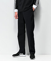 adidas Black Chino Pants