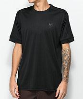 adidas Clima Club Black Jersey