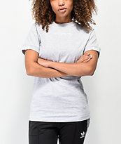 adidas Coeeze Light Grey T-Shirt