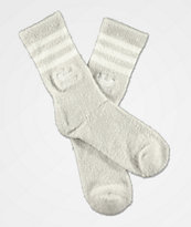 adidas Raw White House Crew Socks