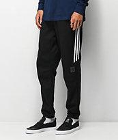 adidas Tech Black Sweatpants