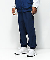 adidas Workshop pantalones azules de chándal