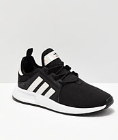 adidas Xplorer zapatos metalicos y negros